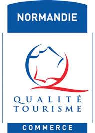 commerce labellisé normandie qualité tourisme
